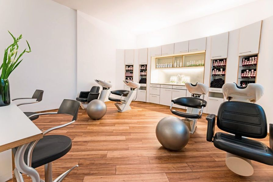 Top Hair Salon 4